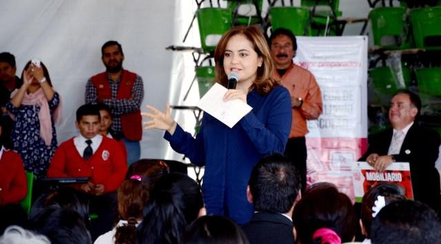 Magisterio Mexiquense un paso adelante a favor de la calidad educativa