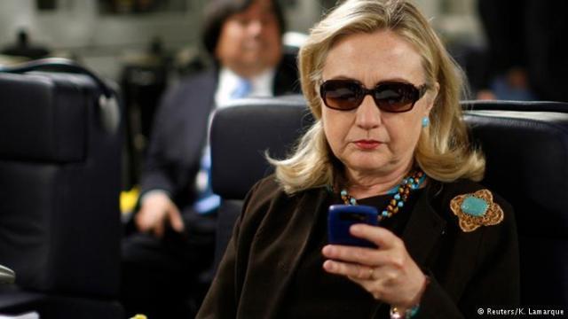 Miles de correos de Hillary Clinton son difundidos por WikiLeaks