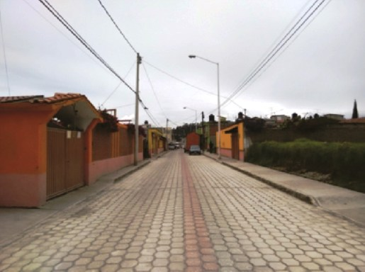 Preparan apertura de nuevas calles en centro de Metepec