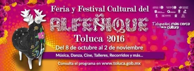 200 elementos vigilarán la Feria y Festival Cultural del Alfeñique