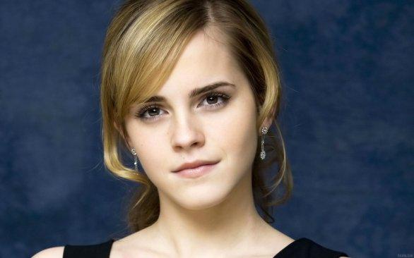 Así de ve Emma Watson en la  película 'Bella'
