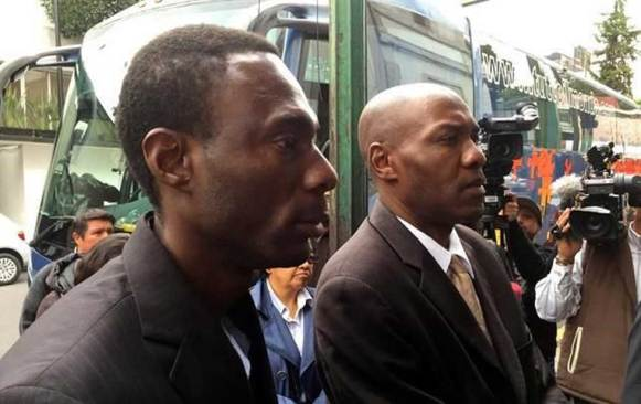 Piden prórroga para haitianos y africanos varados en BC