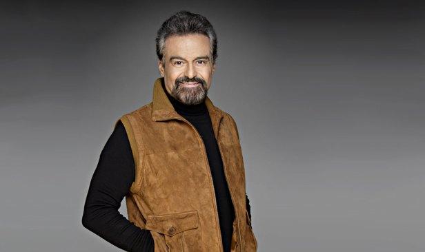 Murió el actor Gonzalo Vega