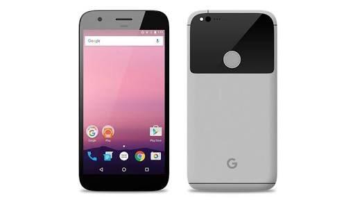Presentación de los Google Pixel y Pixel XL