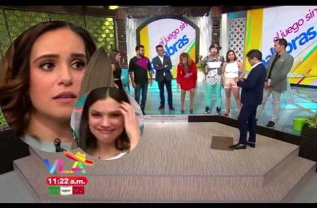 Destrozan a Ingrid Coronado en redes sociales después de que se echara un 'pum'