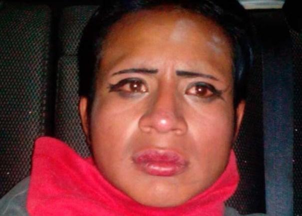 """""""Vestidos para matar"""" cae en Zinacantepec banda de ladrones """"exóticos"""""""