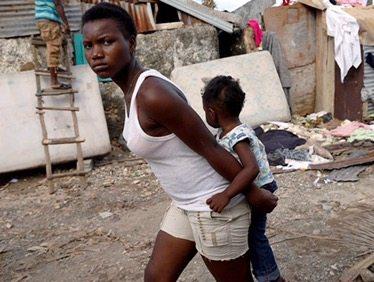 Unicef manda un avión con ayuda humanitaria para Haití