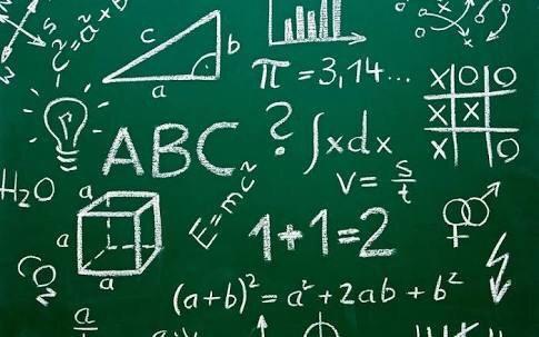 Mexicanos sufren de estrés por las matemáticas