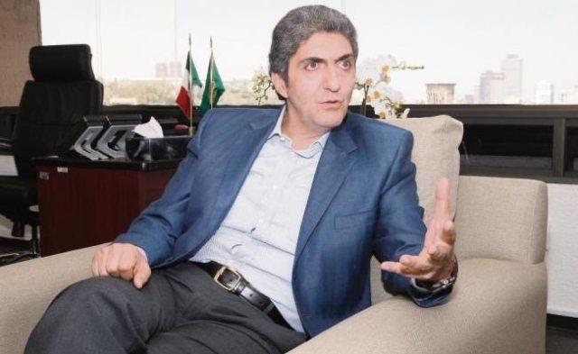 Ernesto Nemer se destapa, va por la gubernatura
