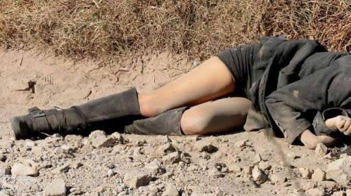 Muertas casi el 30% de las mujeres desaparecidas en Naucalpan