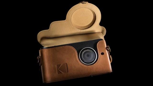 Kodak regresa al mercado dispuesto a recuperar terreno con Ektra