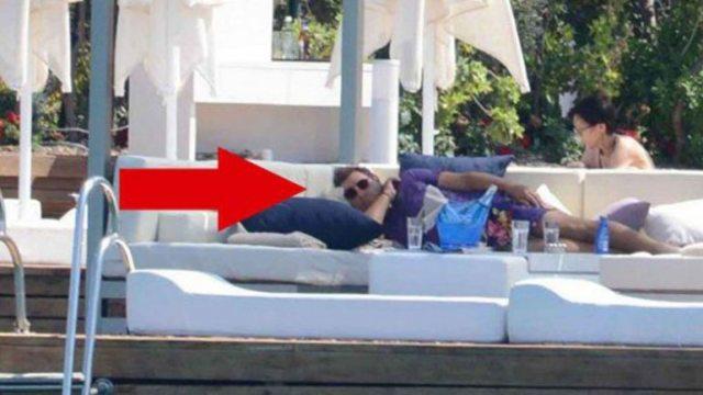 Las imágenes muestran a Antonio Castro disfrutando de hoteles cinco estrellas junto a una comitiva de 12 personas