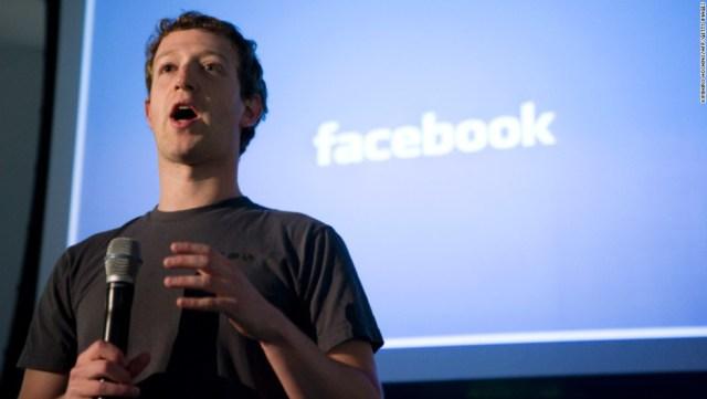 Mark Zuckerberg tiene un plan contra las noticias falsas en Facebook