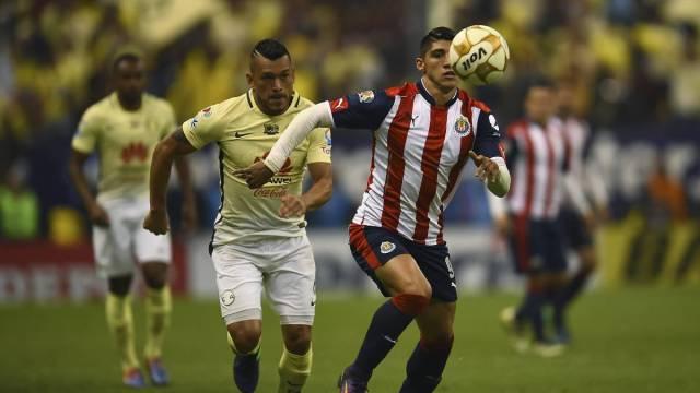 Americanistas tienen que pagar a Chivas TV para ver jugar a su equipo