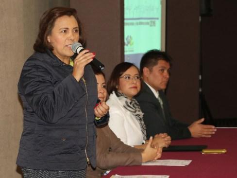 Coadyuva IEEM en el encuentro parlamentario mexiquense 2016 de la niñez y los adolescentes