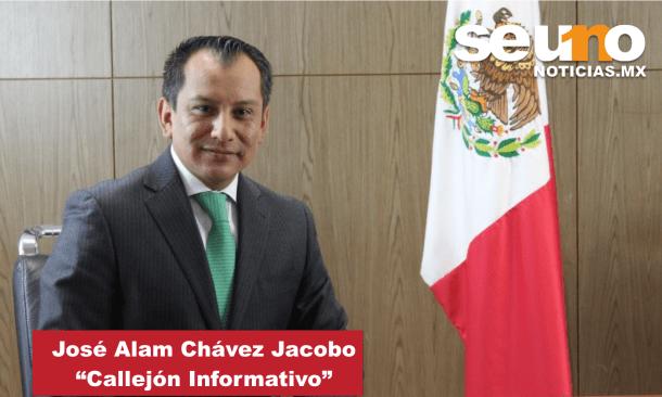 OPINIÓN: Callejón Informativo