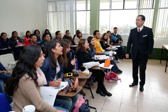 Voz de la juventud debe estar alineada con la realidad: Jorge Olvera