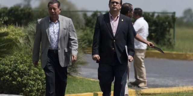 Duarte posee múltiples propiedades y negocios en España