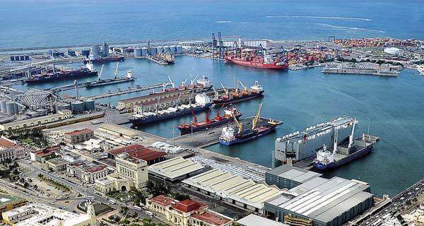 Nuevo Puerto de Veracruz tendrá inversión de 30,000 mdp