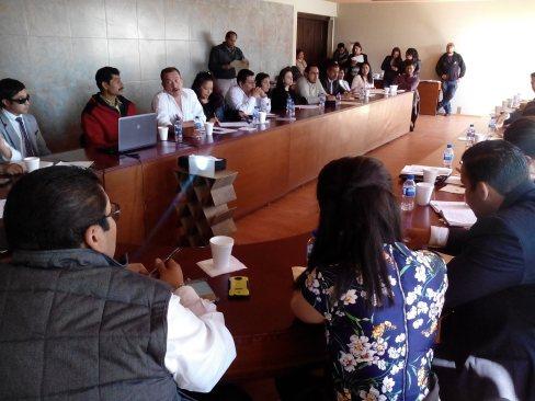 Trabaja Toluca con organizaciones civiles para combatir la violencia de género