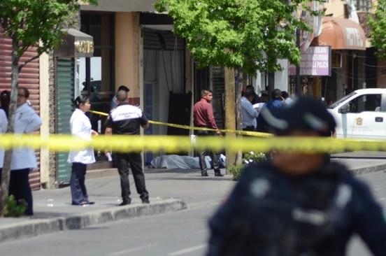 La estrategia de seguridad está fallando en Toluca: Gerardo Pliego