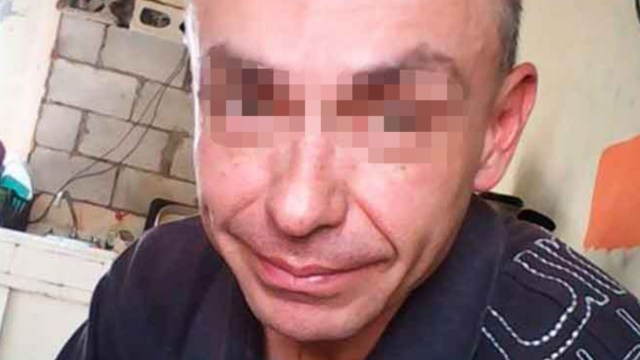 Mata a sus hijastros, trata de huir y lo detienen en la frontera