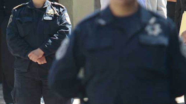 Policía de Zinacantepec mata a su compañero accidentalmente