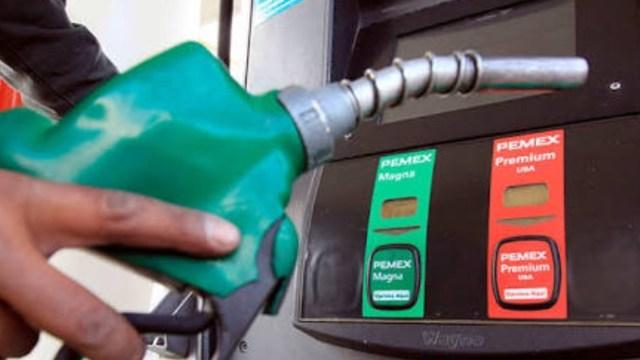 Así sabrás si una gasolinera te roba combustible