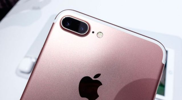 El 3D podría incorporarse al iPhone 8