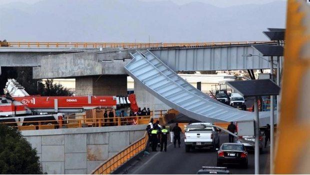 SCT apoyará a los familiares del motociclista muerto en puente Alfredo del Mazo