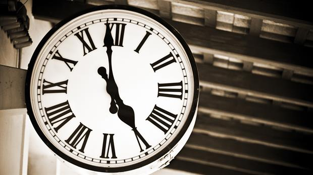 ¿Por qué este fin de año el reloj se congelará a las 20:59:59 hs?