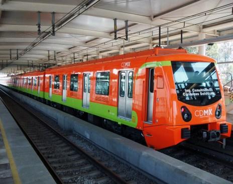 Horarios de Fin de Año que tendrá el transporte público en la CDMX