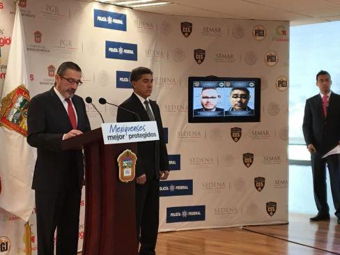 Pasional el movil del asesinato de de Renato López: Procurador Edomex