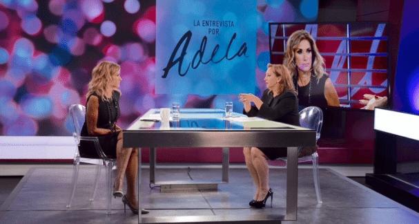 Confirma Adela Micha salida de Televisa y de Imagen Radio