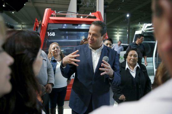 Hasta $600 mil pesos en sueldo, prima y aguinaldo para los funcionerios del Estado de México