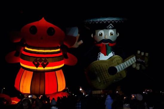 Inició en UAEM Globo Fest Toluca 2016