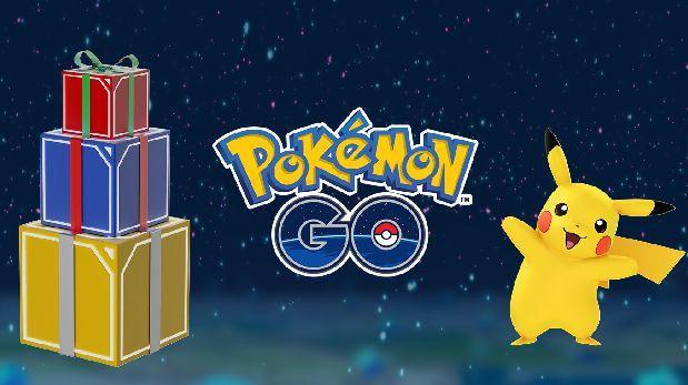 Pokémon Go lanza dos nuevas campañas: en diciembre y enero