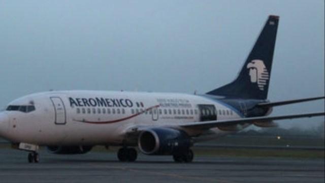 Alianza histórica entre Aeroméxico y Delta