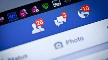 Infelices, personas que dedican más tiempo a Facebook