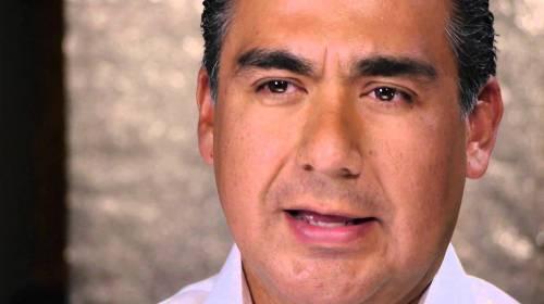 Octavio Martínez Vargas, conminó a legisladores del PRD rechacen el bono navideño
