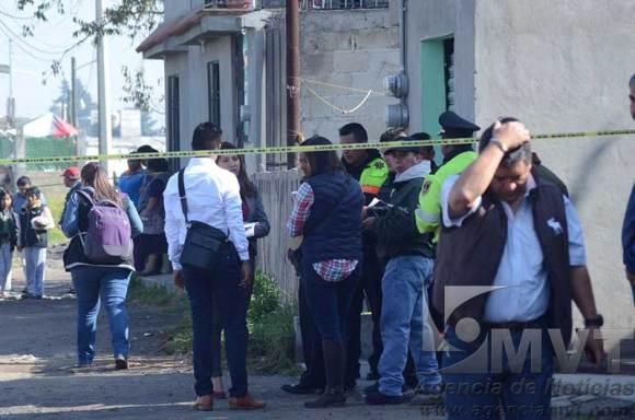 Balacera en Toluca deja un muerto y un herido