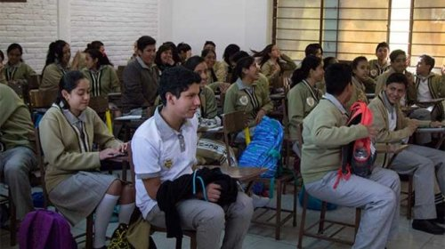 Bases de la convocatoria a Educación Media Superior en la Ciudad de México