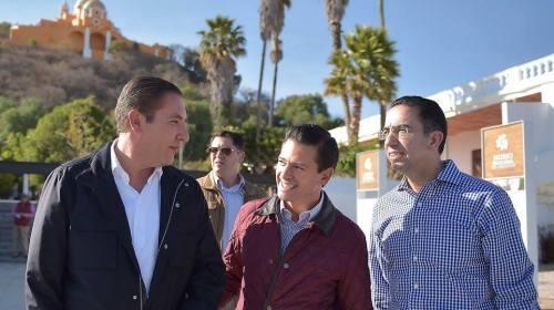 """Lamenta Peña Nieto el """"gasolinazo""""y dice que pocos le han expresado su molestia"""