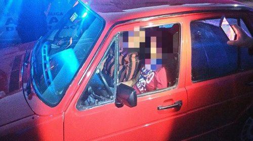 Asesinan a pareja a bordo de su vehículo en Atizapán
