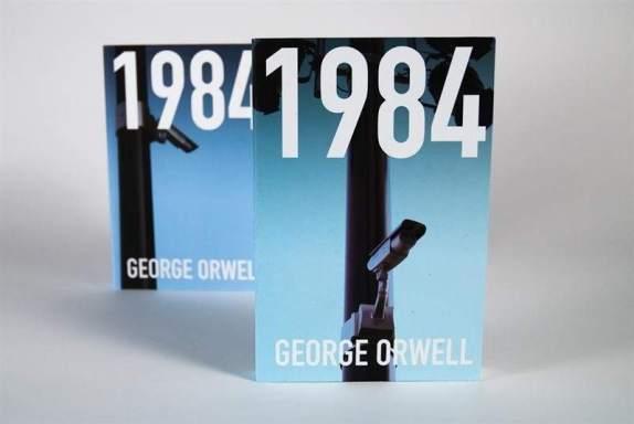 Tras asunción de Trump, '1984' de George Orwell regresa a los bestsellers