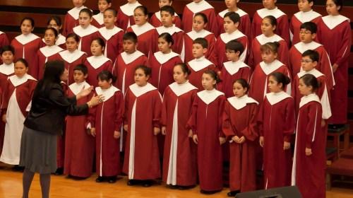 Toluca busca a niñas y niños para el Coro Infantil del H. Ayuntamiento