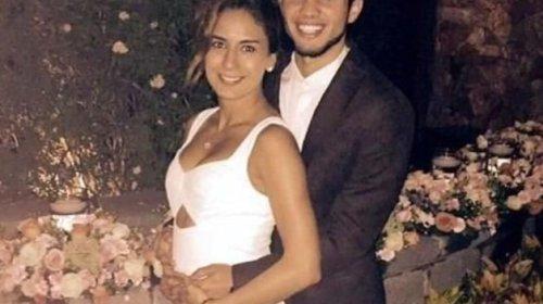 Paola Espinosa e Iván García anuncian que serán papás