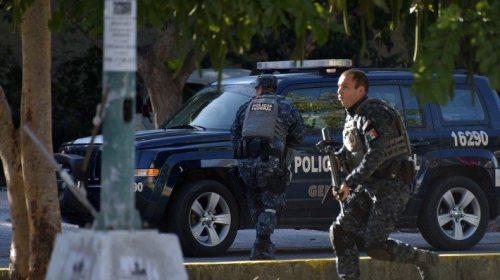 """""""Doña Lety"""", la causante de las balaceras en Cancún"""