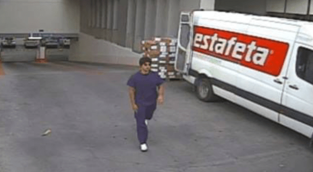 Ofrece FBI 20 mil dólares por atacante de oficial en Jalisco