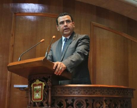 Seguridad y justicia pronta y expedita, prioridades para Diputados PAN Edoméx